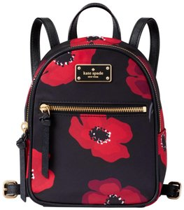 Kate Spade Travel Back-to-school Books Rare Backpack