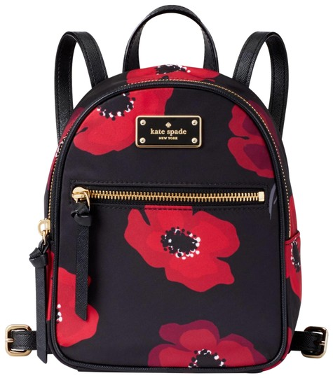 Kate Spade Travel Back-to-school Books Rare Backpack Image 0