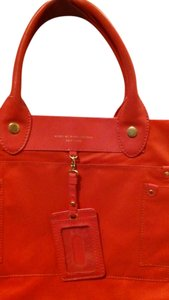 Marc Jacobs Tote in Orange