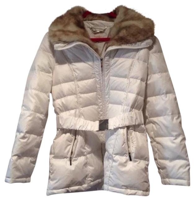 Preload https://item1.tradesy.com/images/laundry-by-shelli-segal-creamy-white-fur-collar-size-12-l-1854500-0-0.jpg?width=400&height=650