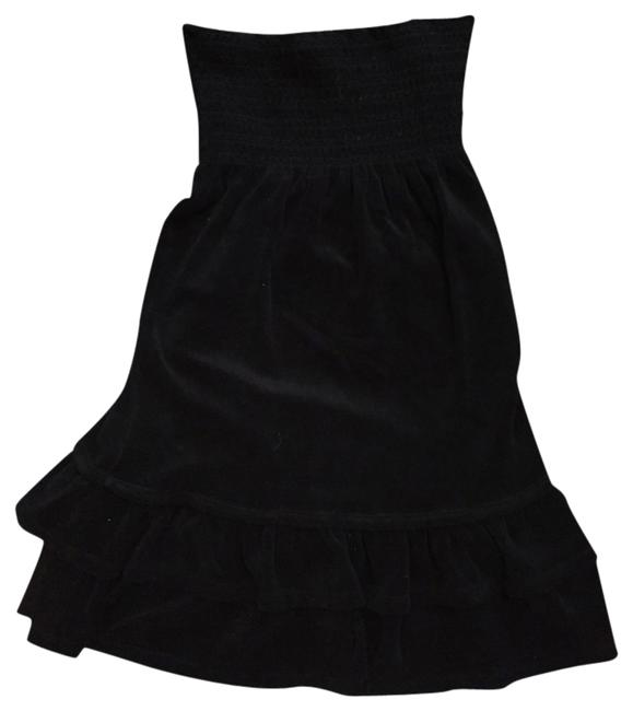 Preload https://item5.tradesy.com/images/juicy-couture-black-cover-upsarong-size-4-s-1854509-0-0.jpg?width=400&height=650