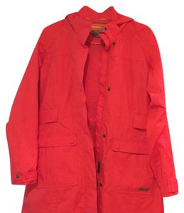 Merrell Red Jacket