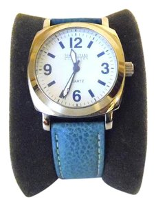 Joan Rivers Joan Rivers Classic Leather Watch