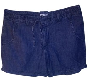 Lee Mini/Short Shorts Denim