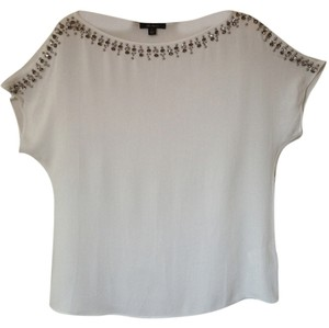 Ella Moss Top Natural/Ivory