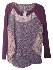 NWT Poof! Apparel Tunic