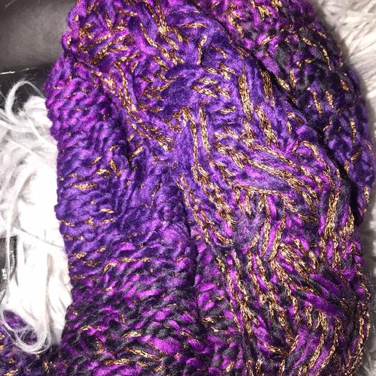 NWT Infinity Scarf Infinity Scarf Image 3