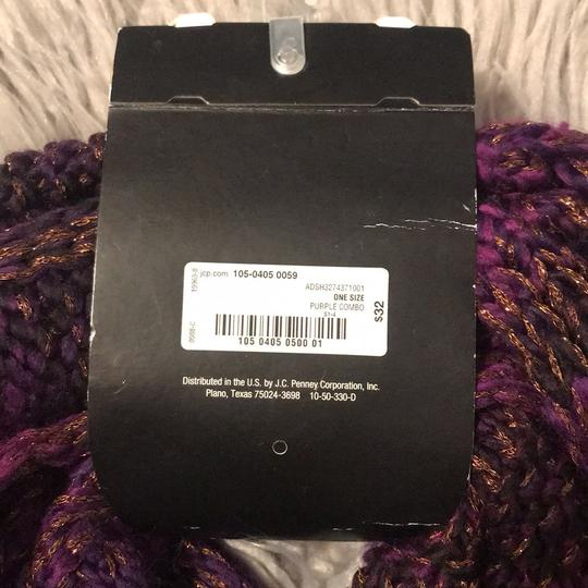 NWT Infinity Scarf Infinity Scarf Image 4