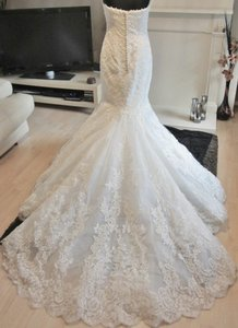 Enzoani Enzoani Dakota Wedding Dress