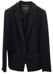 Banana Republic Black Blazer