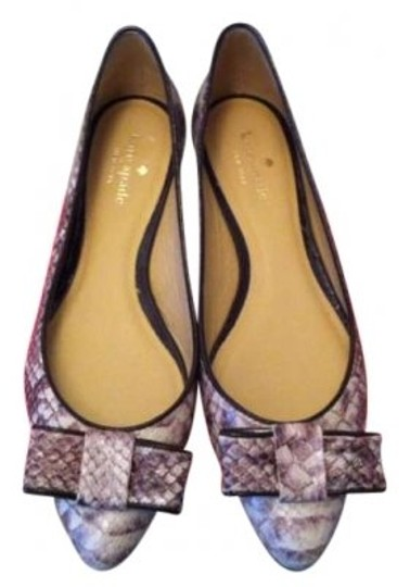 Preload https://item1.tradesy.com/images/kate-spade-snake-print-elise-neutral-flats-size-us-7-185495-0-0.jpg?width=440&height=440