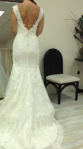 Justin Alexander Justin Alexander Wedding Dress