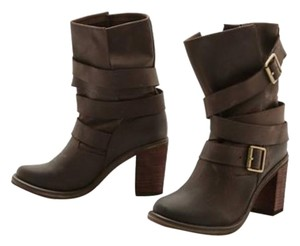 Jeffrey Campbell Boot Fall Brown Boots