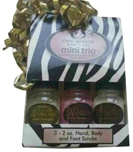 Other Hand Body & Foot Scrubs