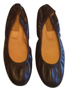 Lanvin Dark brown Flats