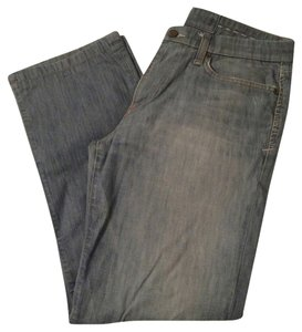 JOE'S Jeans Mens Relaxed Fit Jeans-Light Wash