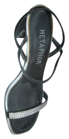 Metaphora BLACK Formal