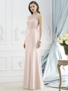 Dessy Blush 2945 Dress