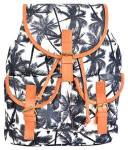 Other Bohemian To School Canvas Sale Backpack