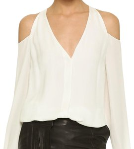 Tamara Mellon Top White