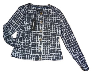 Karl Lagerfeld Button Down Shirt navy