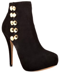 Vince Camuto Ankle Black Boots