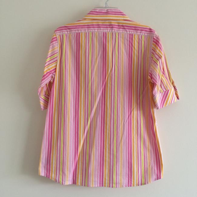 Lilly Pulitzer Button Down Shirt
