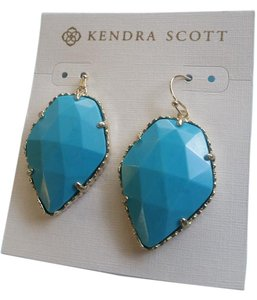 Kendra Scott Kendra Scott Corley Drop Earrings