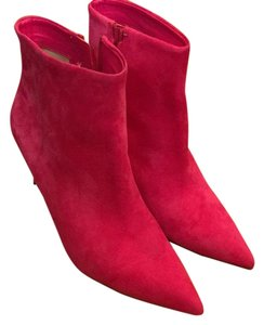 f945610c1a51 Pink Sam Edelman Boots   Booties - Up to 90% off at Tradesy
