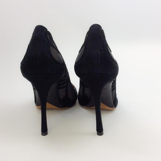 Tabitha Simmons Black Pumps Image 4