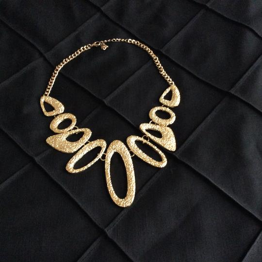 Other Symmetrical Links Necklace [SHIPS NEXT DAY]