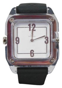 ToyWatch Women's Double Sided ToyWatch-TW03BW