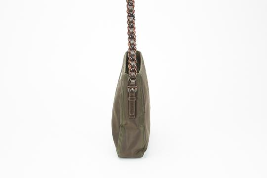 Prada Acrylic Vintage Shoulder Bag Image 4