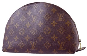 Louis Vuitton Louis Vuitton Cosmetic Pouch Demi Ronde
