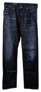 Citizens of Humanity Mens Straight Leg Jeans