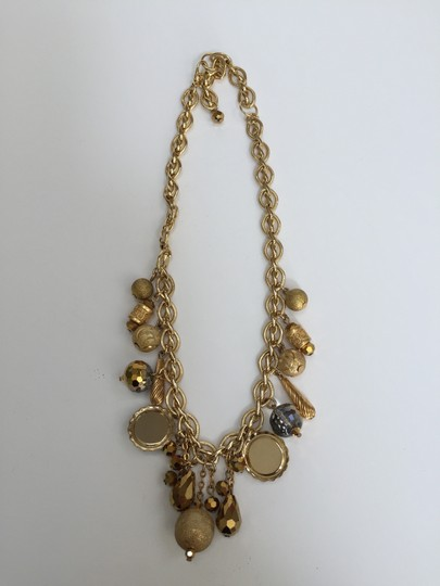 Bloomingdale's Charm Necklace, Artisan Handcrafted Image 4