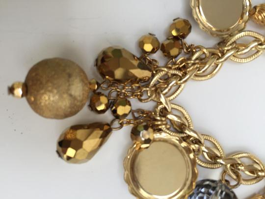 Bloomingdale's Charm Necklace, Artisan Handcrafted Image 6