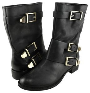 Boutique 9 Designer Black Boots