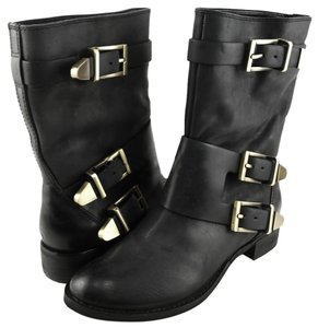 Boutique 9 9 Radannah Designer Comfort Black Boots