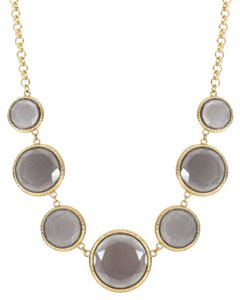 Other Circular Statement Necklace