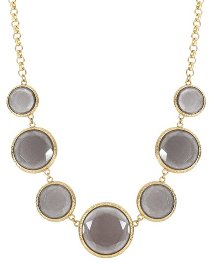 Other Circular Statement Necklace Image 0