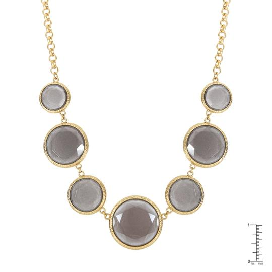 Other Circular Statement Necklace Image 1