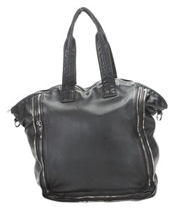 Alexander Wang Trudy Tote in Black