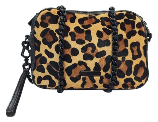Preload https://img-static.tradesy.com/item/18555379/rebecca-minkoff-rumor-leather-cheetah-print-hair-cross-body-bag-0-1-540-540.jpg