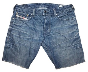 Diesel Muted Shorts BLUE
