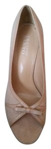 Franco Sarto Pale pink Wedges
