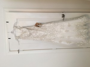 Essense Of Australia Stella York-5948 Wedding Dress