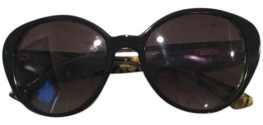 Preload https://img-static.tradesy.com/item/18556333/dolce-and-gabbana-black-and-gold-sunglasses-0-1-540-540.jpg