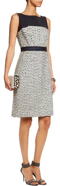 Preload https://img-static.tradesy.com/item/18559099/tory-burch-navy-lucille-tweed-above-knee-workoffice-dress-size-0-xs-0-1-650-650.jpg