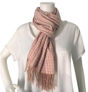 Lord & Taylor Lord & Taylor Patterned Scarf